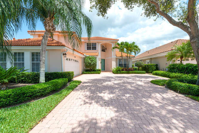 Home for sale in Eagleton At Pga National Palm Beach Gardens Florida