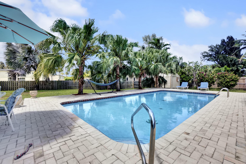 161 Cayman Drive  Palm Springs FL 33461