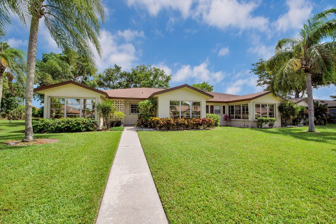 Home for sale in High Point Of Delray West Delray Beach Florida