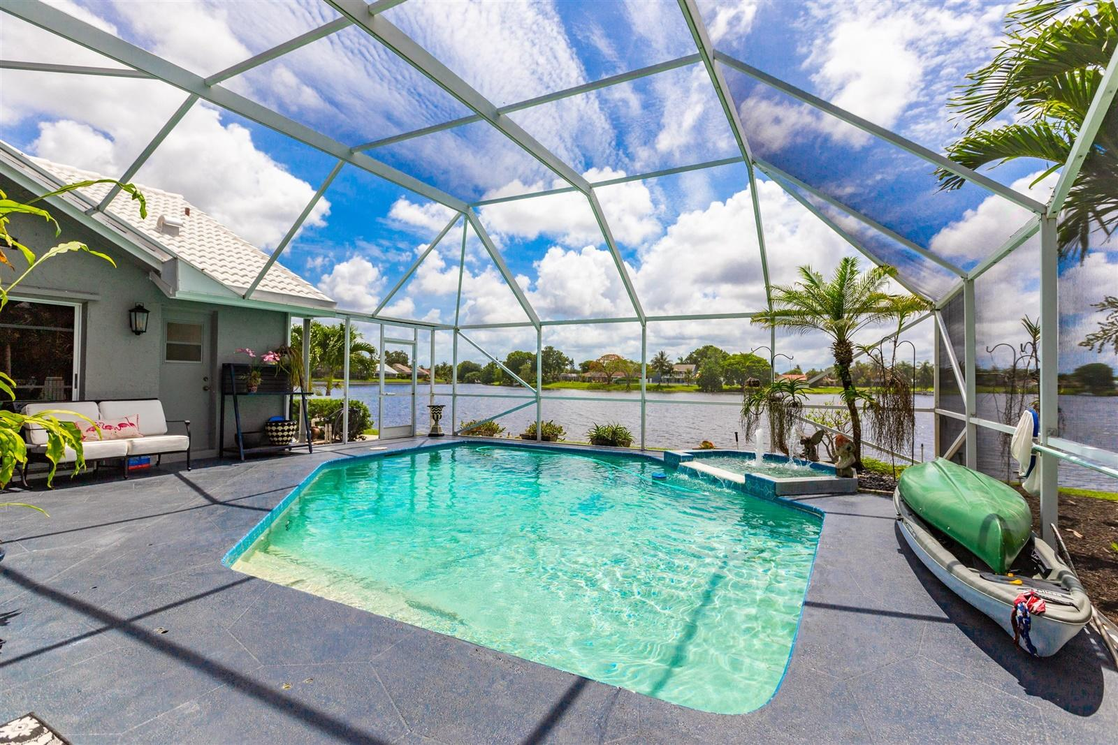 1144 Lake Breeze Drive  Wellington, FL 33414