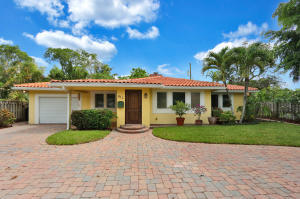 811  Forest Hill Boulevard  For Sale 10625901, FL