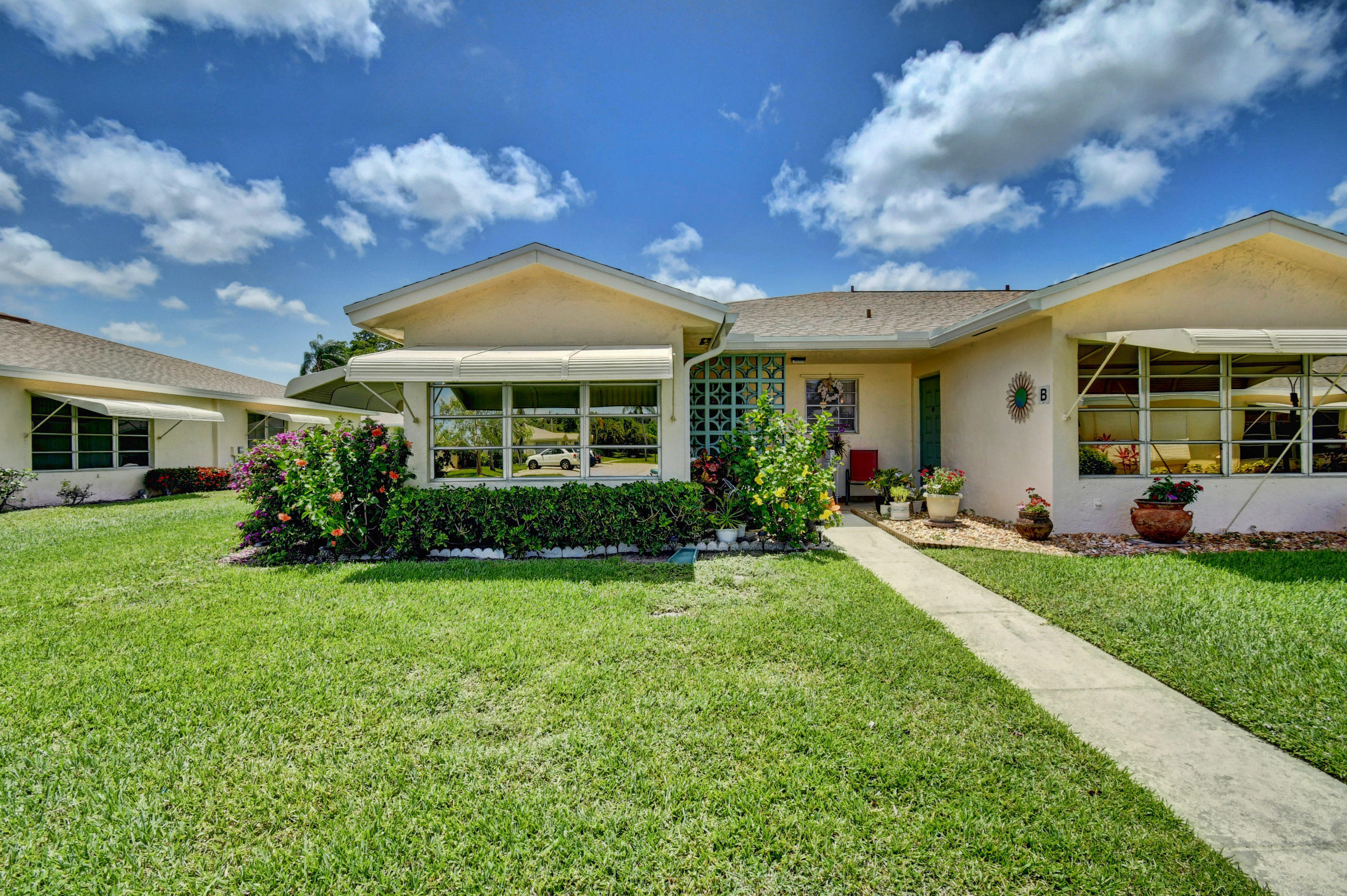 Home for sale in High Point 1 West Delray Beach Florida