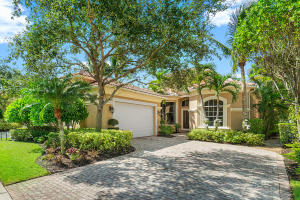 Property for sale at 264 Porto Vecchio Way, Palm Beach Gardens,  Florida 33418