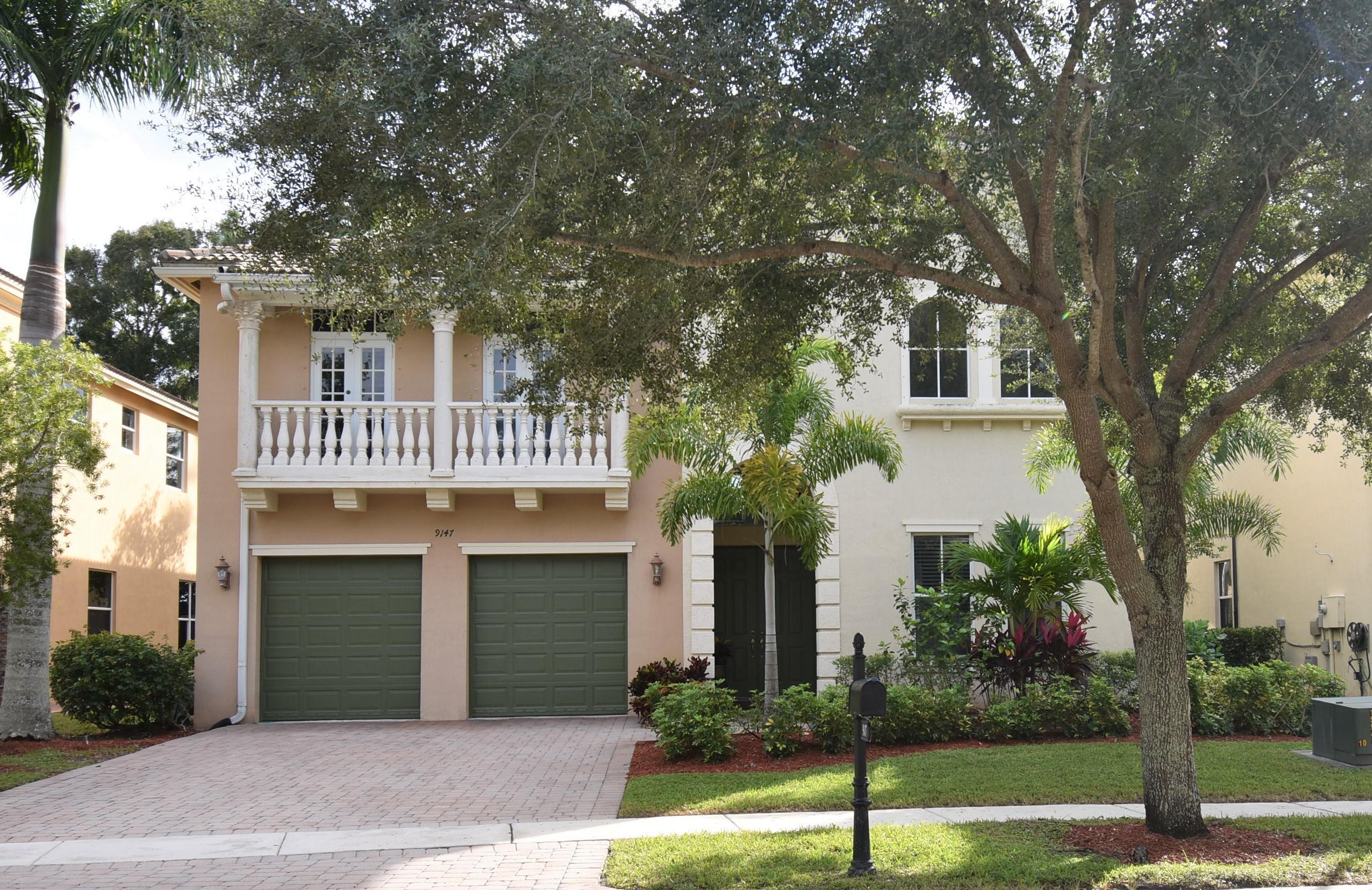 9147 Nugent West Palm Beach FL 33411