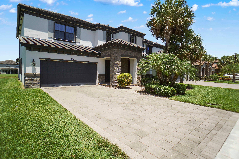 5848 Sandbirch Way Lake Worth, FL 33463