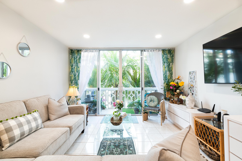 Home for sale in BRAZILIAN OF PALM BEACH CONDO LT 4 BLK E ROYAL PARK Palm Beach Florida