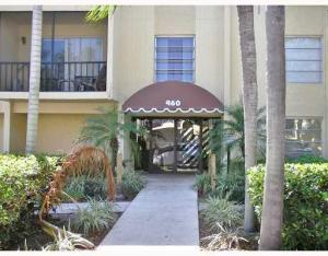 460 NW 20th Street 3030 For Sale 10625340, FL