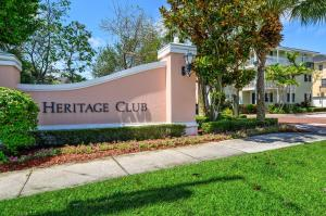 1002 E Heritage Club Circle  For Sale 10625383, FL