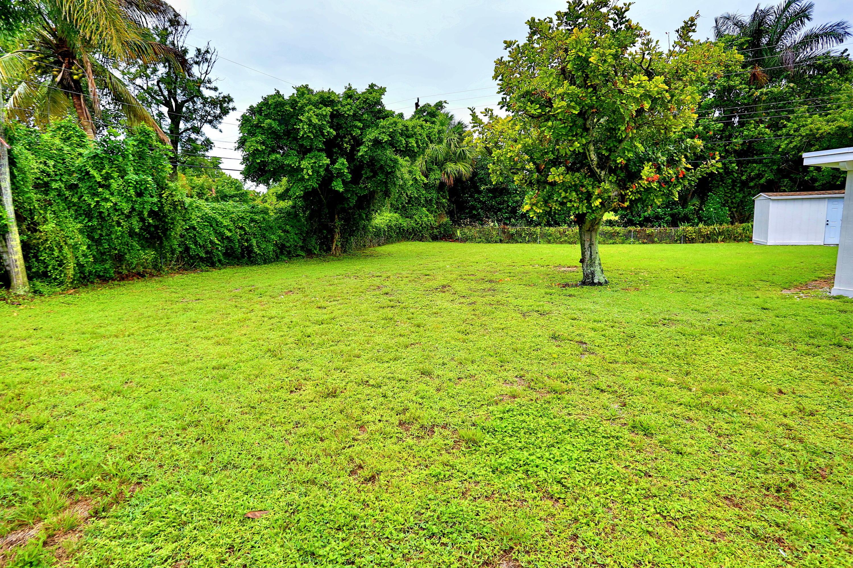 1048 Park Circle West Palm Beach, FL 33405 photo 26