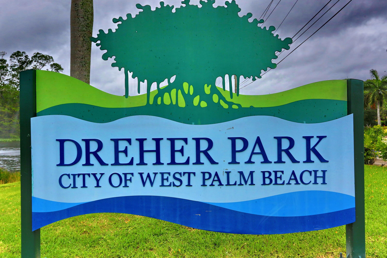 1048 Park Circle West Palm Beach, FL 33405 photo 28