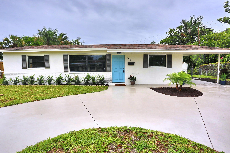 1048 Park Circle West Palm Beach, FL 33405 photo 20