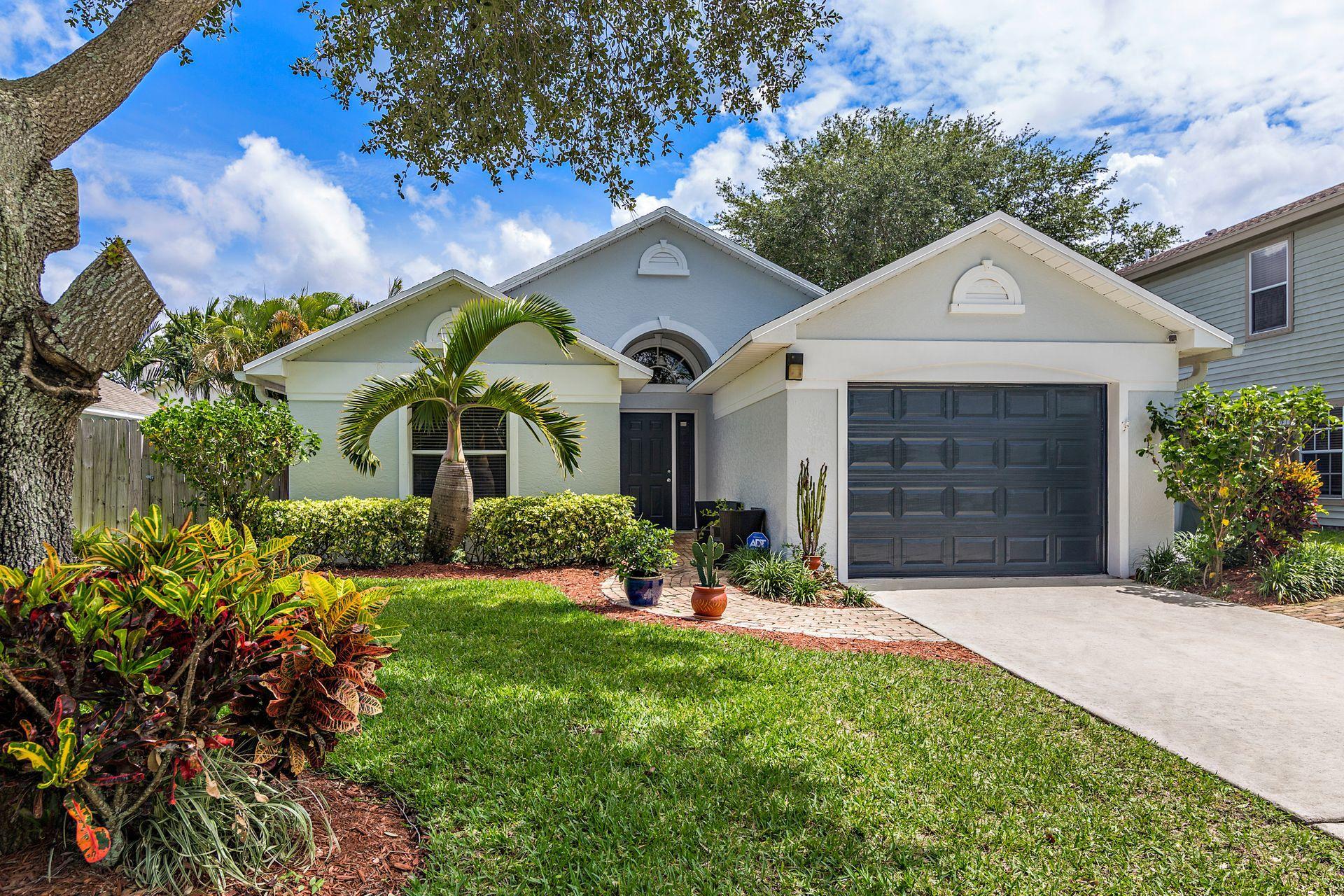 Home for sale in The Heights Of Jupiter Jupiter Florida