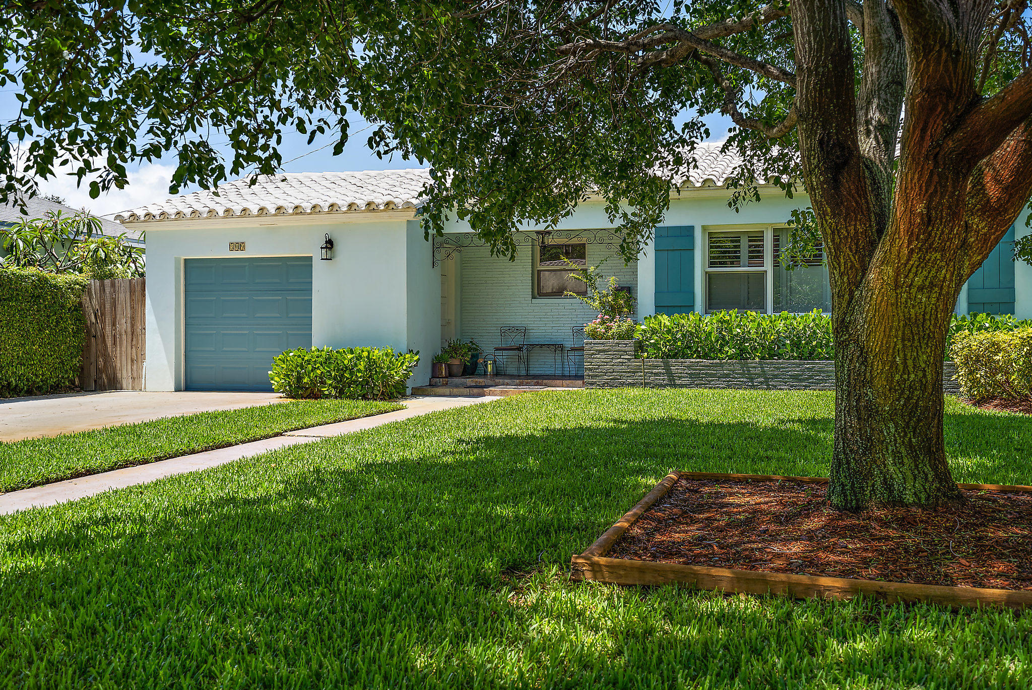Home for sale in Burnup & Sims Ests Pl 2 West Palm Beach Florida
