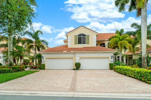 Property for sale at 108 Palm Bay Drive Unit: C, Palm Beach Gardens,  Florida 33418