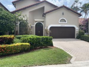 Property for sale at 23157 Via Stel, Boca Raton,  Florida 33433
