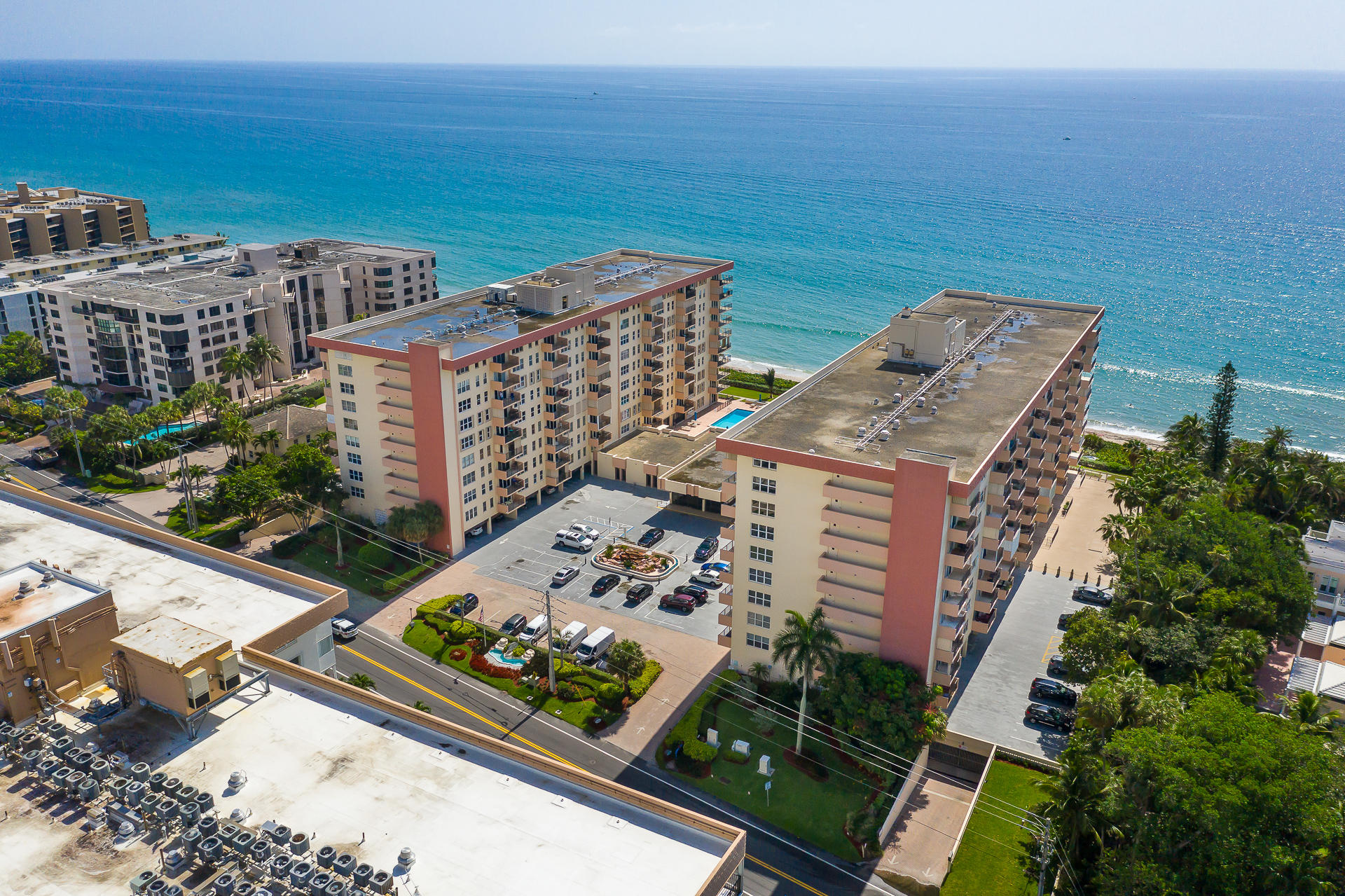 Home for sale in Opal Towers Hillsboro Beach Florida