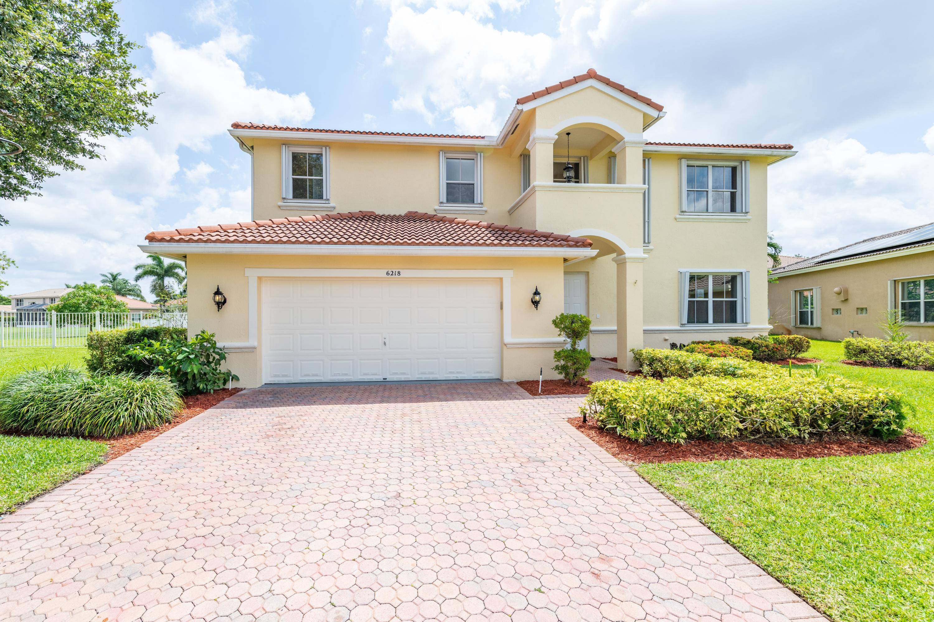 6218 Indian Forest Circle Lake Worth, FL 33463