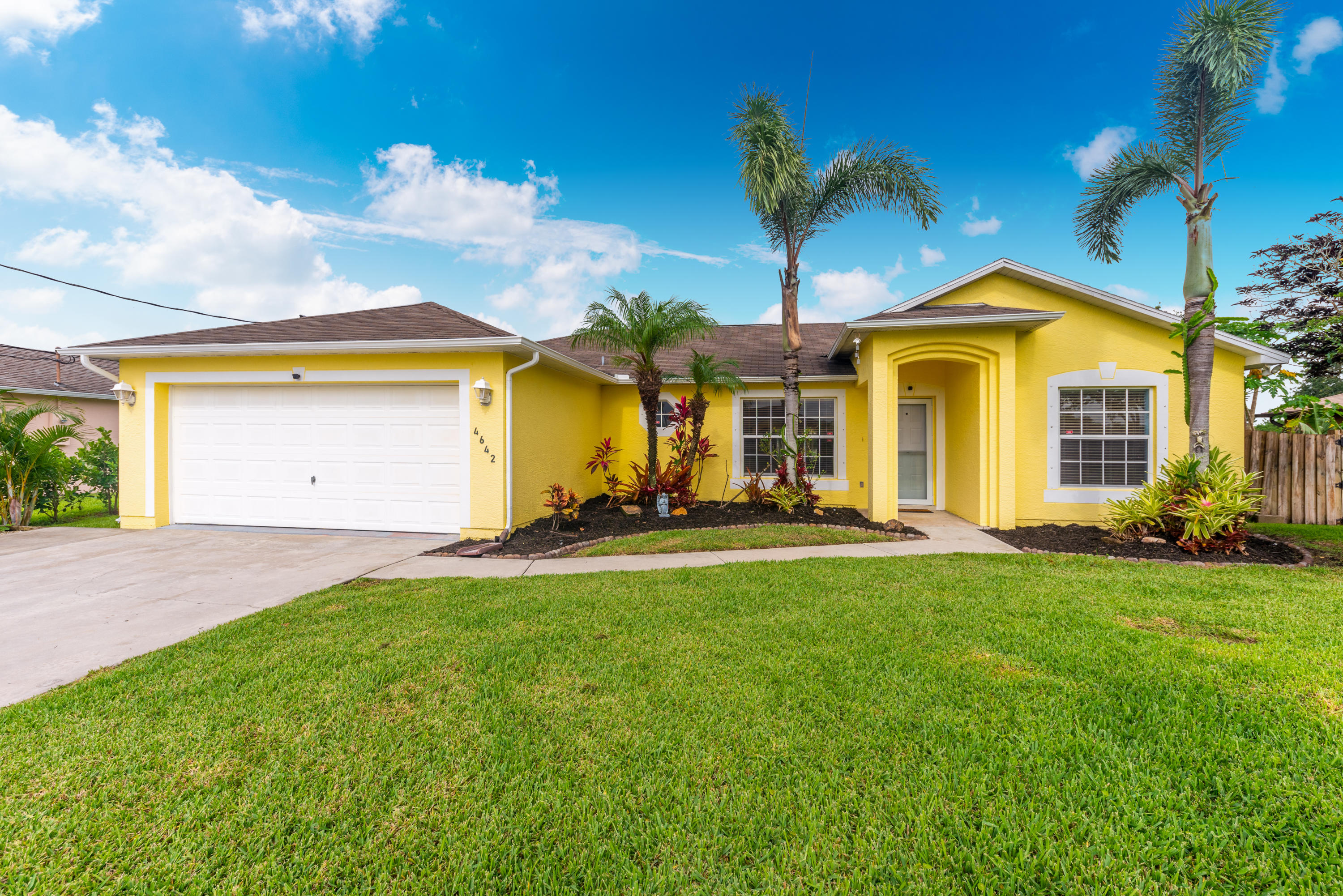 Home for sale in Port St Lucie Port Saint Lucie Florida