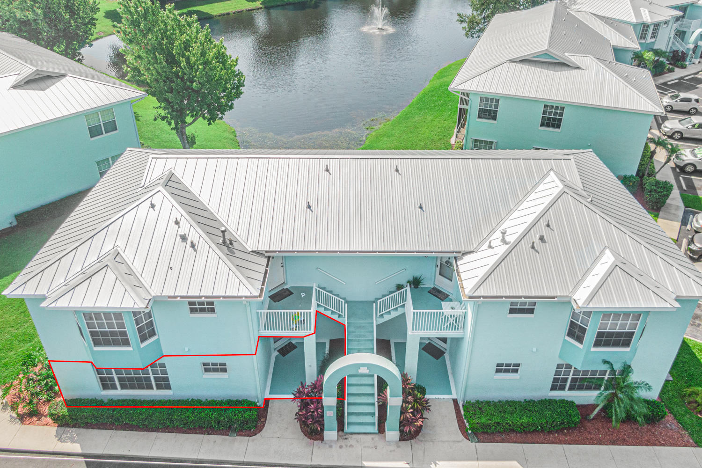 Home for sale in WESTBROOK ISLES CONDOMINIUM Port Saint Lucie Florida