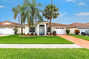 6151  Harbour Greens Drive  For Sale 10625805, FL