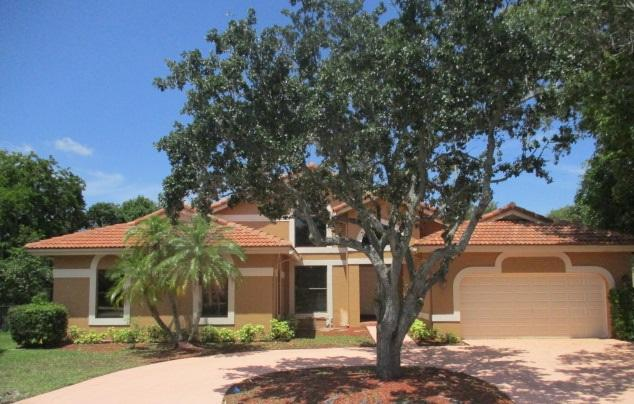 Home for sale in EAGLE POINT Coral Springs Florida