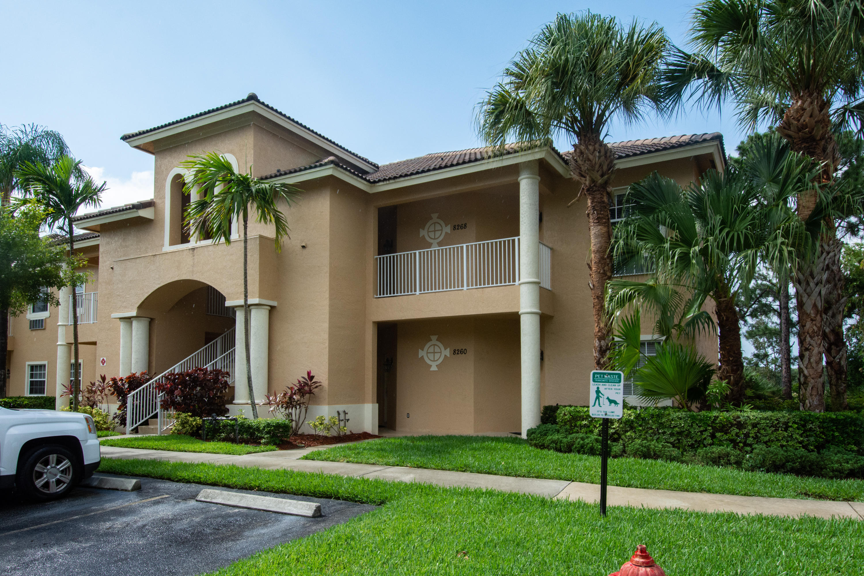 Home for sale in CASTLE PINES CONDOMINIUM Port Saint Lucie Florida