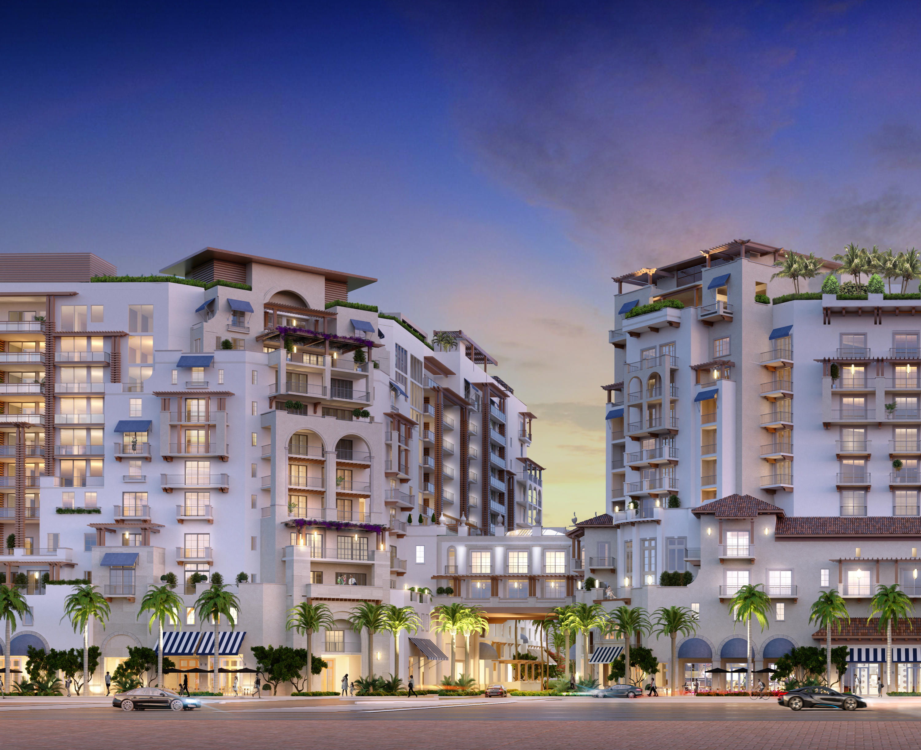 105 Camino Real, Boca Raton, Florida 33432, 4 Bedrooms Bedrooms, ,4 BathroomsBathrooms,Residential,for Sale,The Residences at Mandarin Oriental Boca Raton,Camino Real,RX-10626003, , , ,for Sale