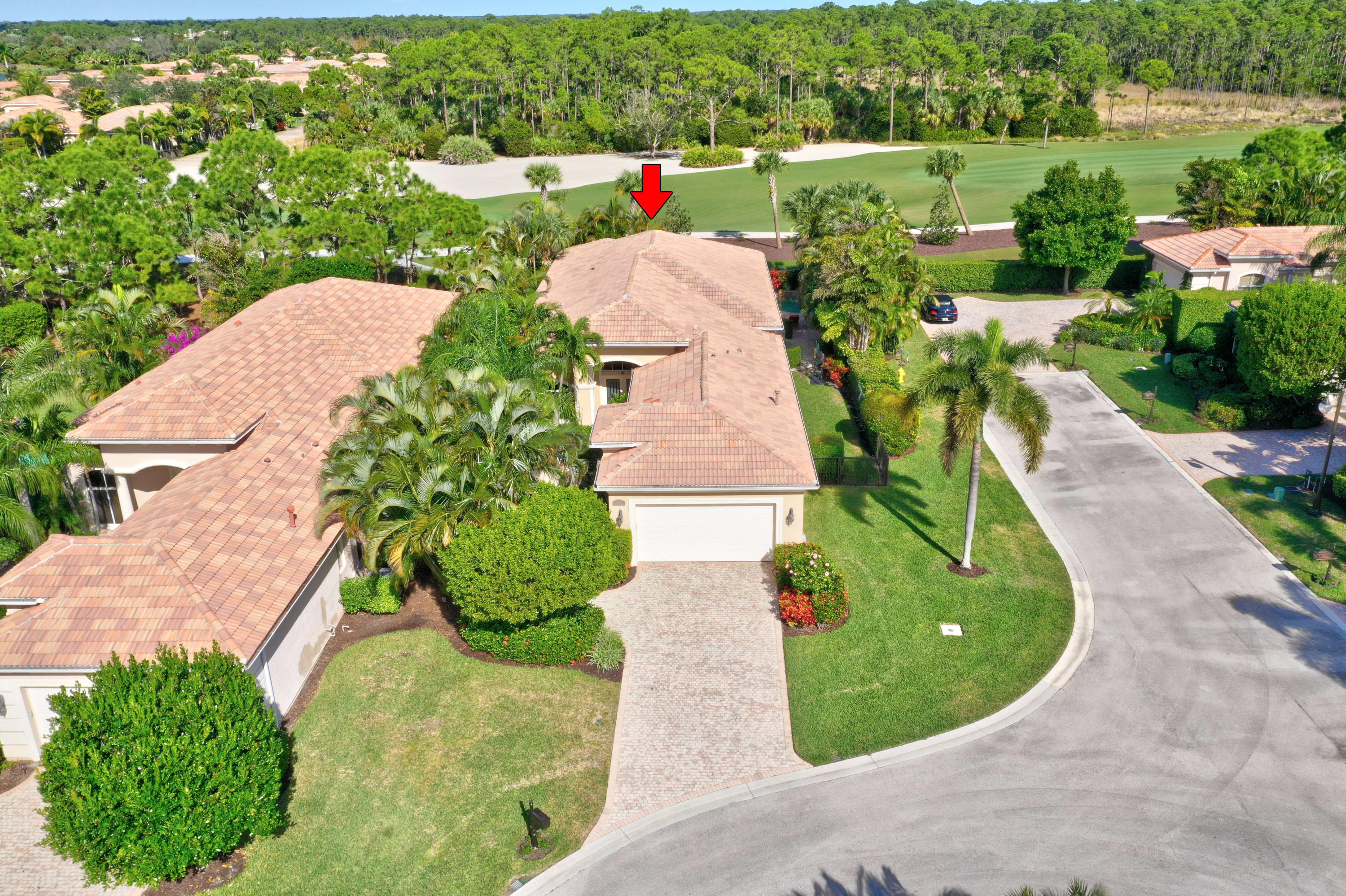 Property for sale at 297 Porto Vecchio Way Unit:, Palm Beach Gardens,  Florida 33418