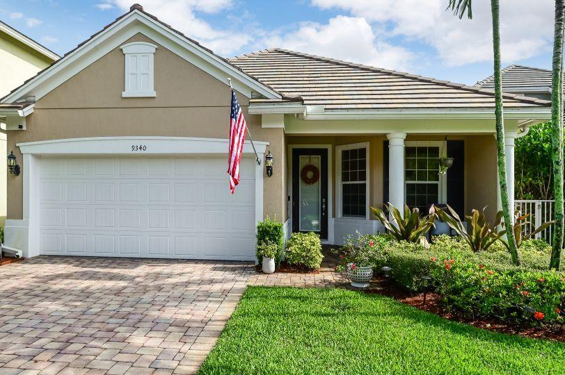 Home for sale in Oak Haven Lake Worth Florida