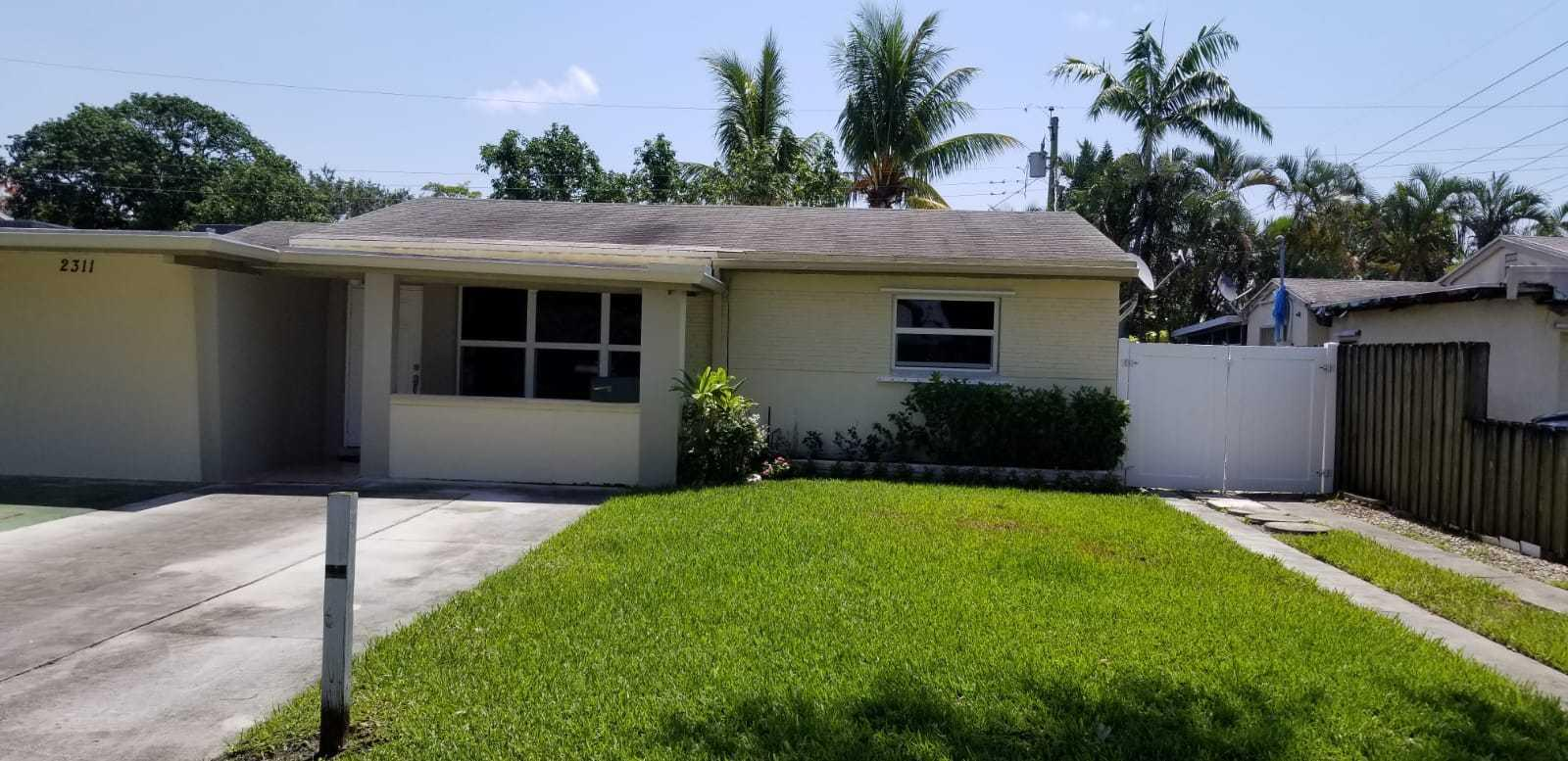 Home for sale in SHERIDAN PARK Hollywood Florida