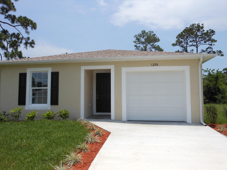 Photo of 1298 11th Avenue SW, Vero Beach, FL 32962