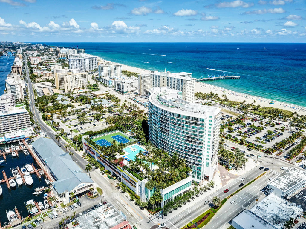 Photo of 1 Ocean #612 listing for Sale