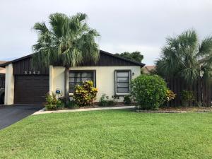 5342  Mirror Lakes Boulevard  For Sale 10626469, FL