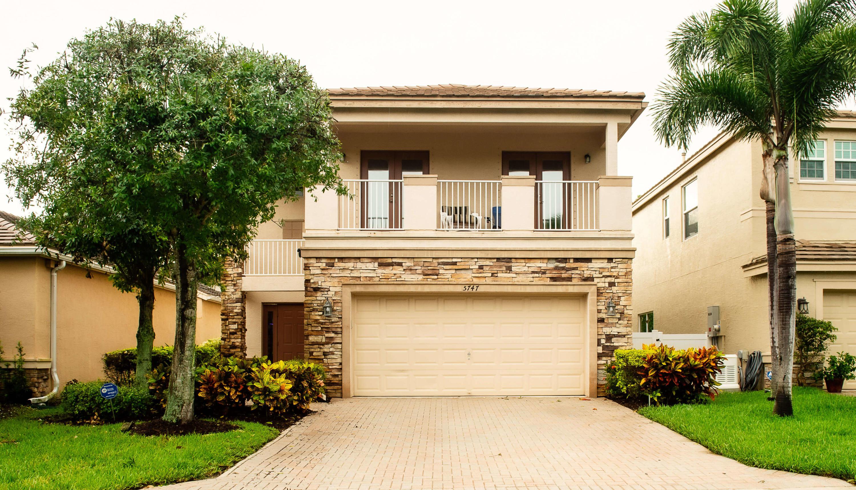 5747 Gelding Court Lake Worth, FL 33449