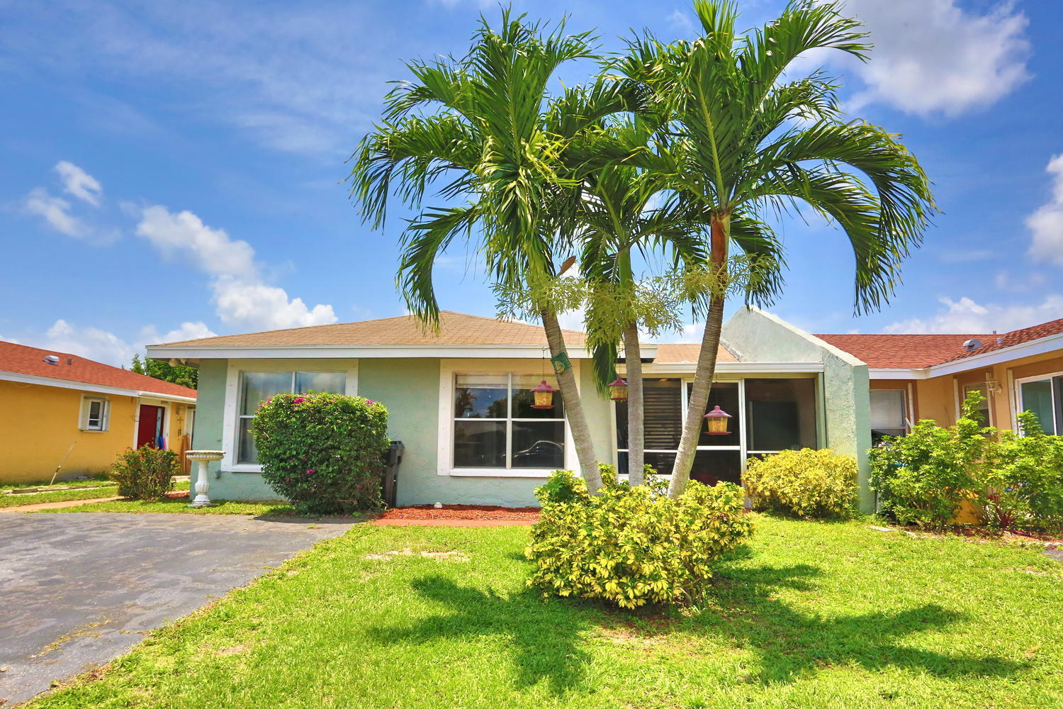 Home for sale in Meed Racquet Club Pl Lake Worth Florida