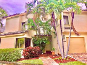 1123  Boca Cove Lane  For Sale 10625267, FL