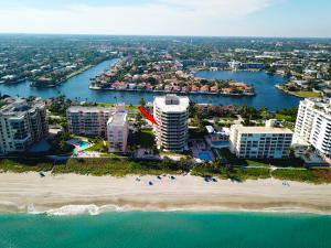 2917 S Ocean Boulevard 504 For Sale 10627297, FL