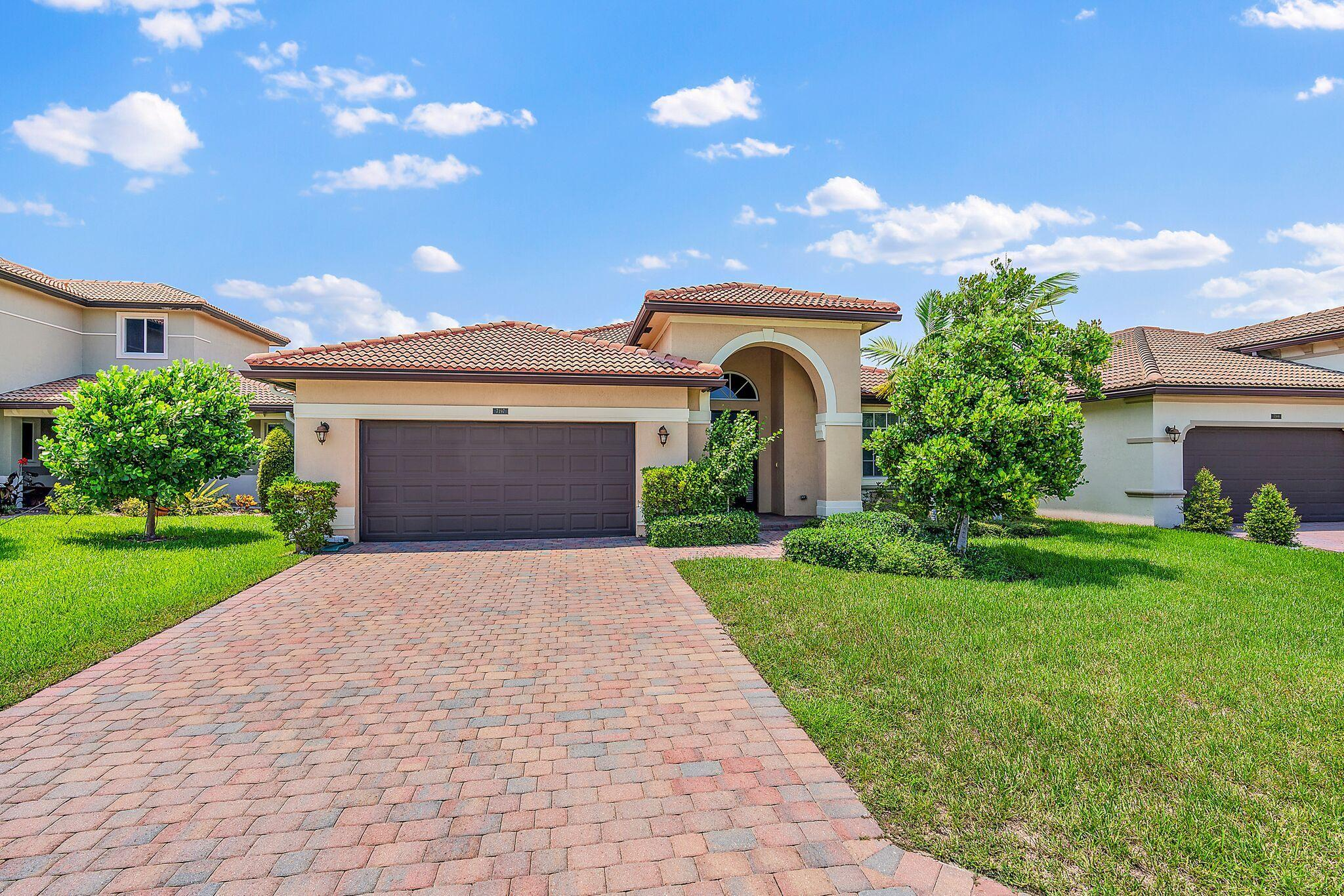 7197 Damita Drive Lake Worth, FL 33463