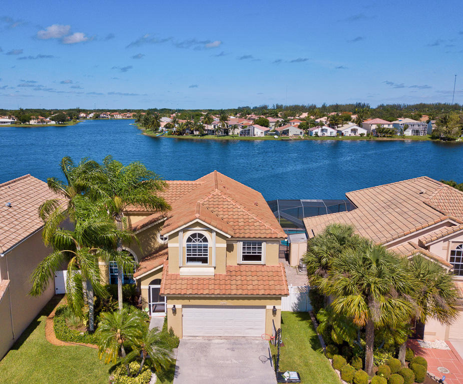 7147 Charleston Point Drive  Lake Worth FL 33467