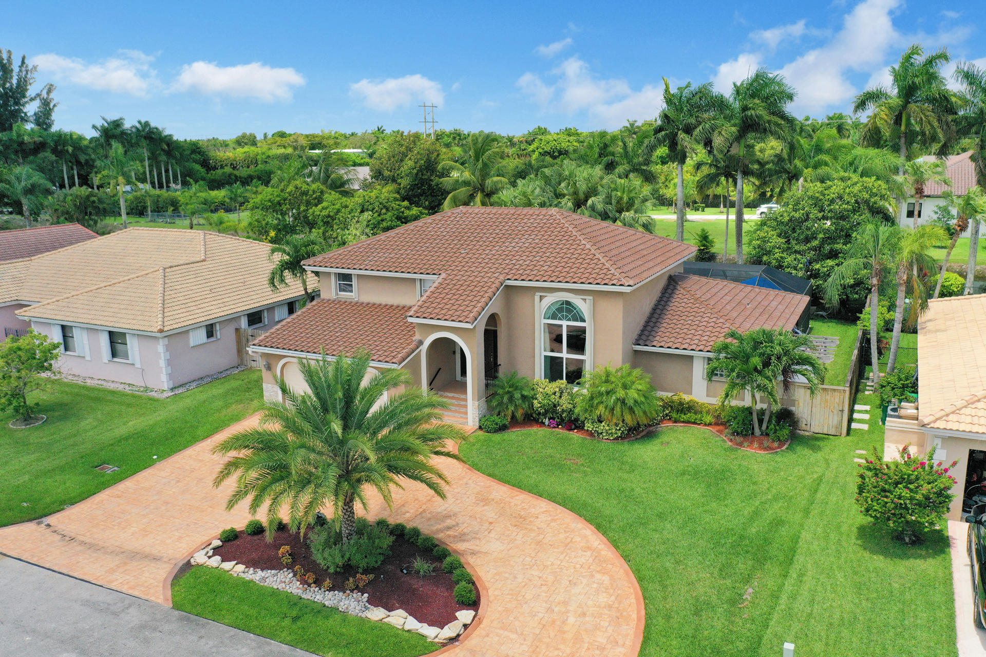 Home for sale in Hawkes Bluff Davie Florida