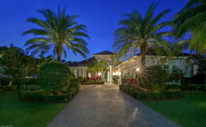 Property for sale at 12105 Plantation Way, Palm Beach Gardens,  Florida 33418