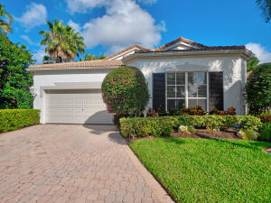 Property for sale at 316 Sunset Bay Lane, Palm Beach Gardens,  Florida 33418