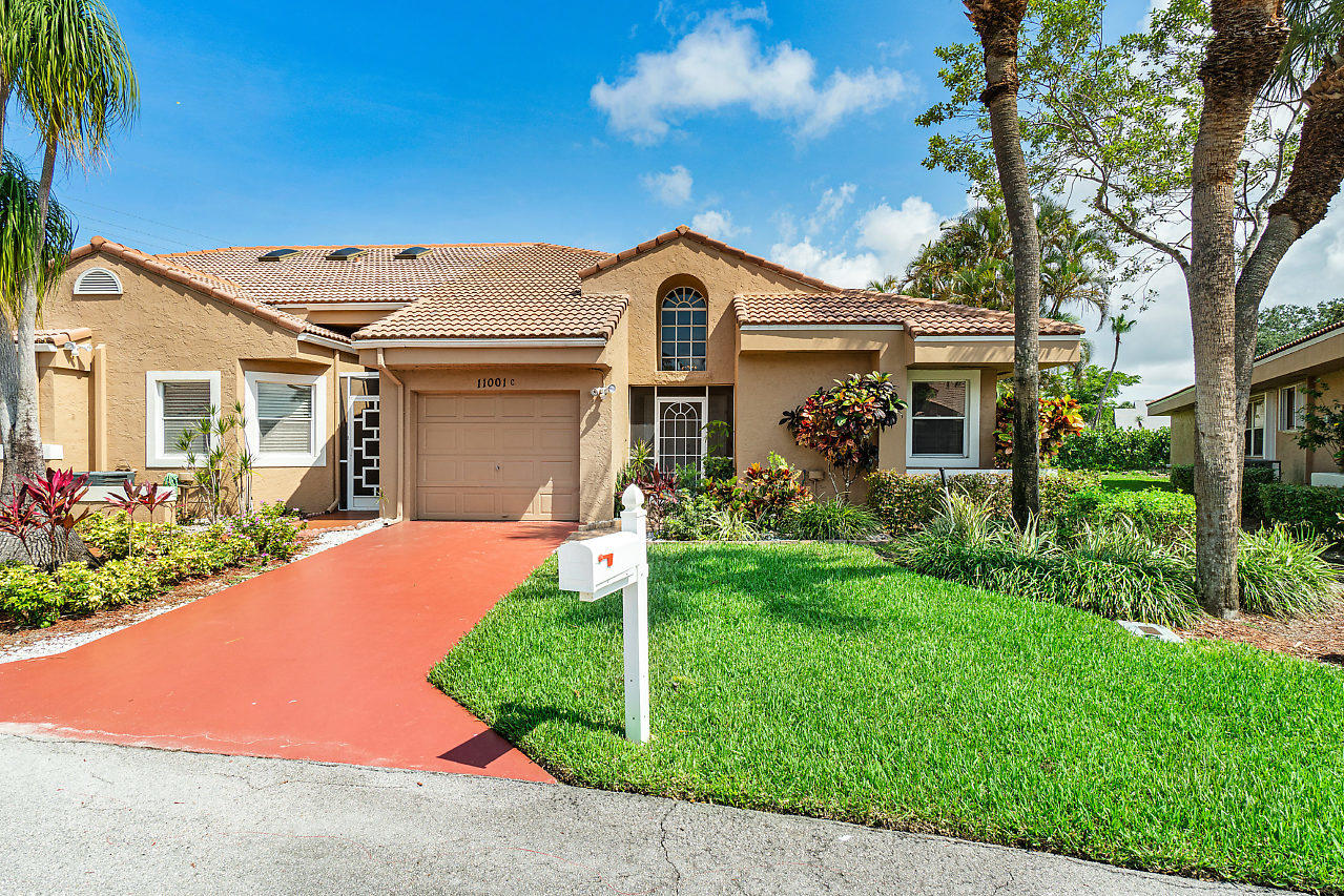 Home for sale in Sweetwater Boca Raton Florida