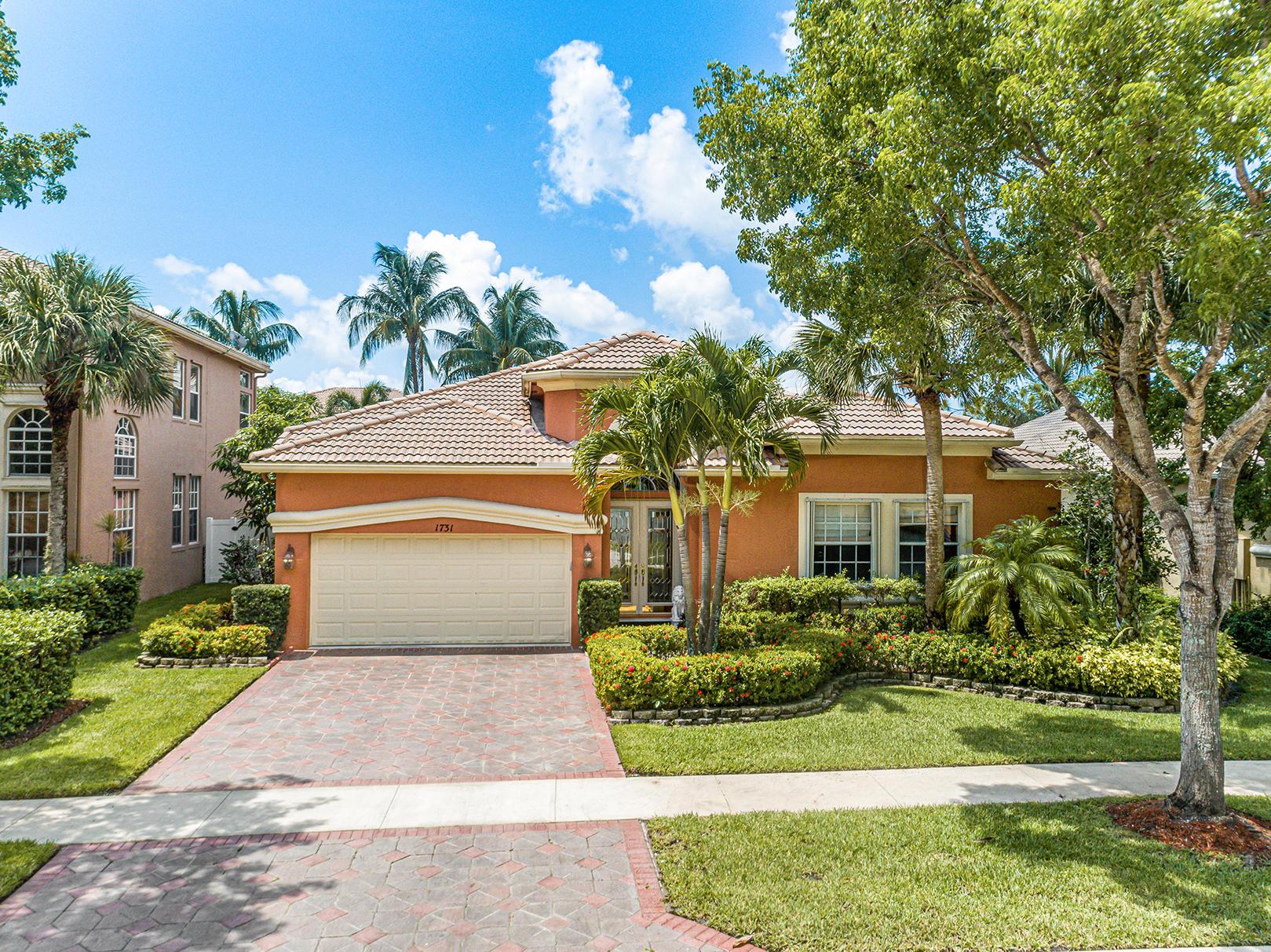1731 Annandale Circle Royal Palm Beach, FL 33411