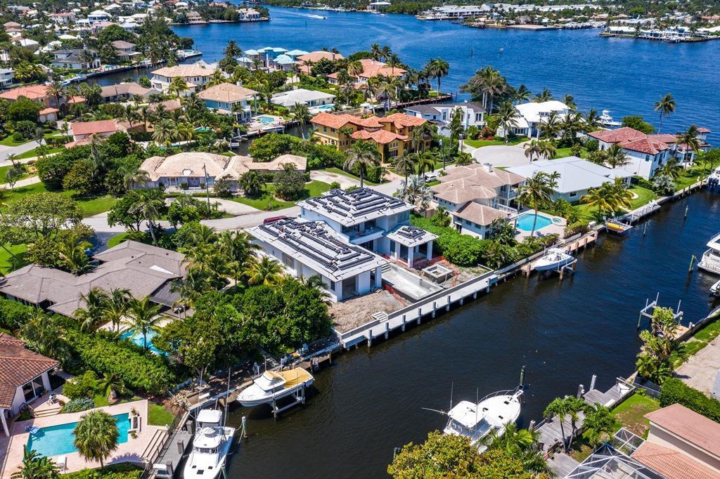 Home for sale in Mccormick Mile Ocean Ridge Florida
