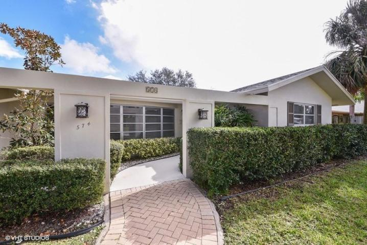 Home for sale in COUNTRY CLUB VILLAGE SEC A Boca Raton Florida