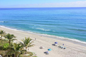 3301 S Ocean Boulevard 810 For Sale 10626913, FL