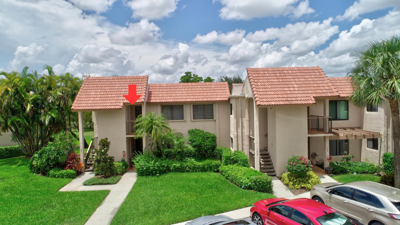 5631 Fairway Park Drive 201  Boynton Beach FL 33437
