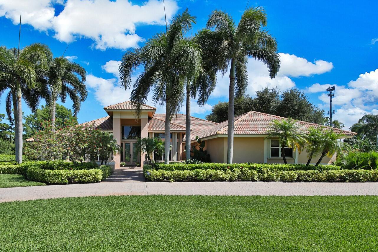 Home for sale in Sherbrooke Estates Lake Worth Florida