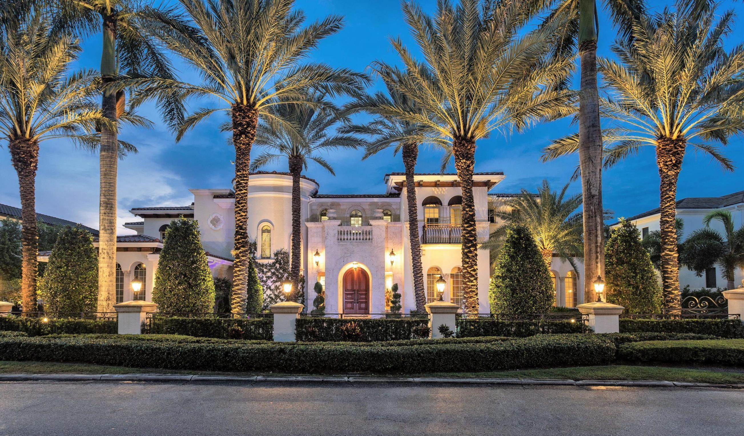 251 W Coconut Palm Road, Boca Raton, Florida 33432, 7 Bedrooms Bedrooms, ,9.2 BathroomsBathrooms,Single family detached,For sale,Coconut Palm,RX-10627390